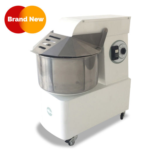 Commercial Dough Mixer 50L