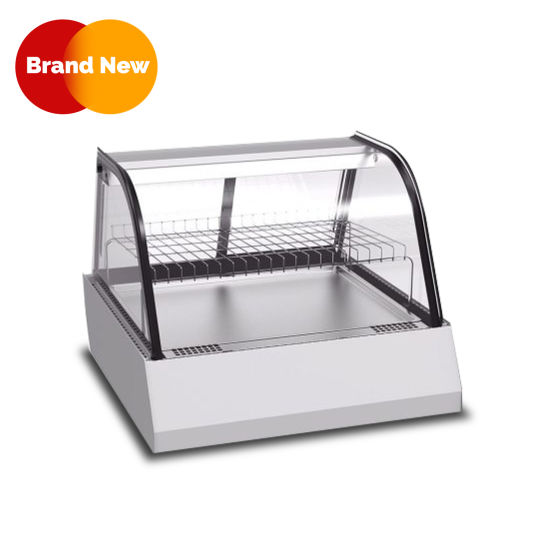 Heated Display Cabinet CG750