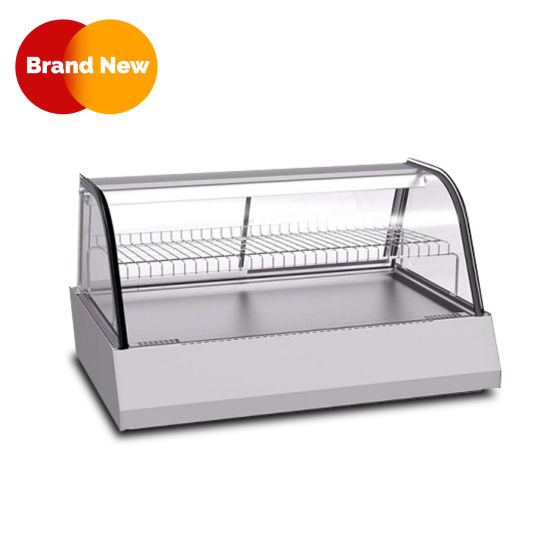 Heated Display Cabinet CG120