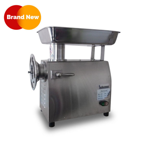 Size 22 Electric Meat Mincer