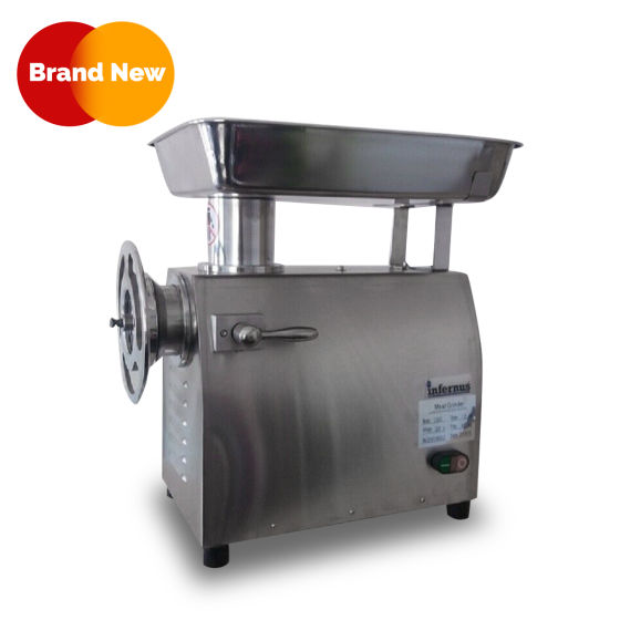 Size 32 Electric Meat Mincer