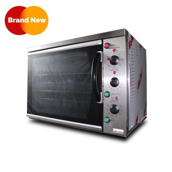 Electric Convection Oven GN 1/1
