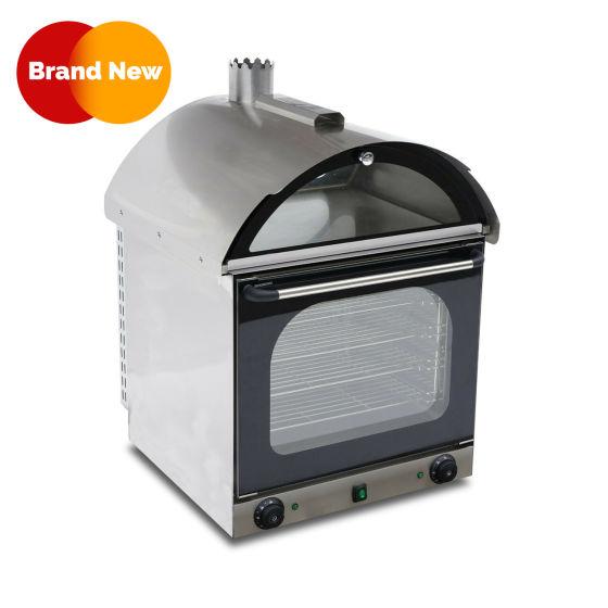 New Potato Oven