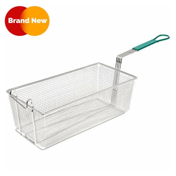 Fryer Basket – Set Of 2