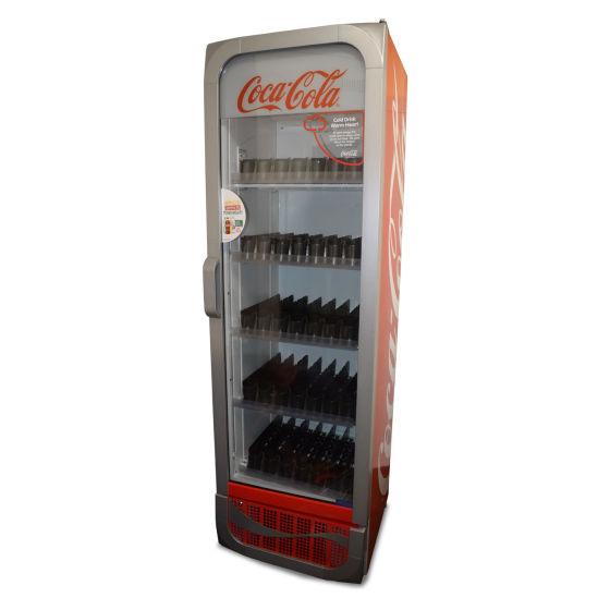 Coca-Cola Bottle Cooler