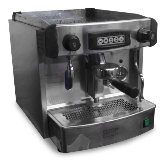 Iberital Single Group Coffee Machine