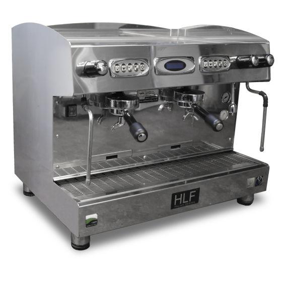 HLF 2 Group Coffee Machine