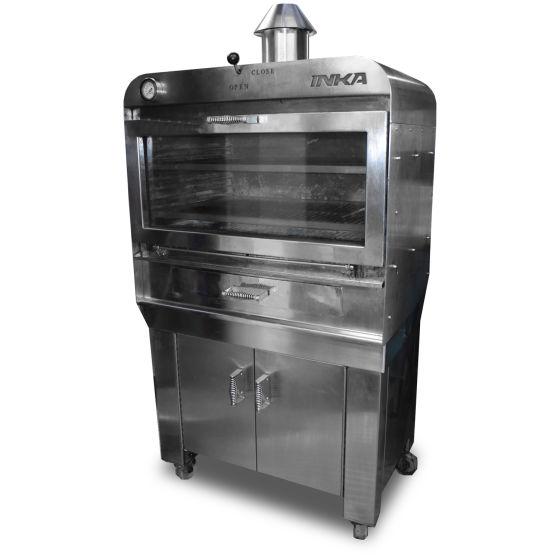 Inka Charcoal BBQ Oven