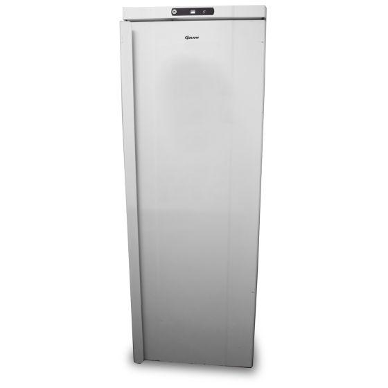 Gram White Freezer