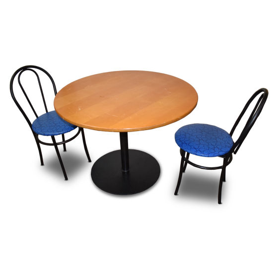 x9 Table & Chair Sets