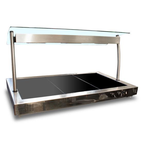 Counterline Heated Servery
