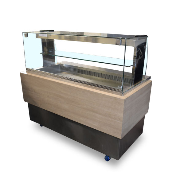 Chilled Display Counter
