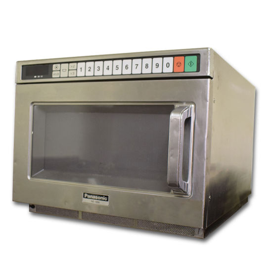 1850W Panasonic Microwave