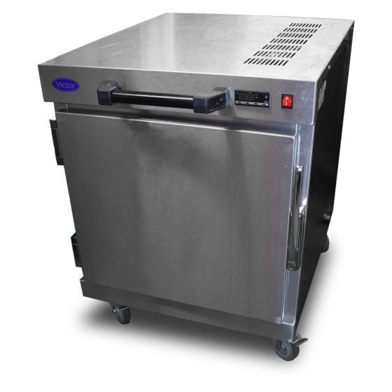 Victor Heated Cabinet