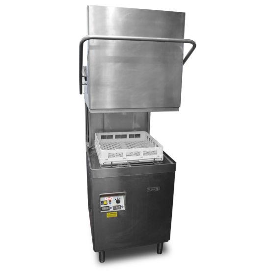 FMS Pass through Dishwasher