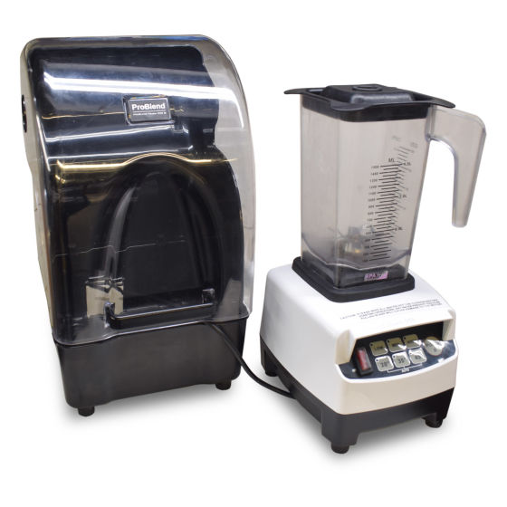 Problend Touch 950 Blender