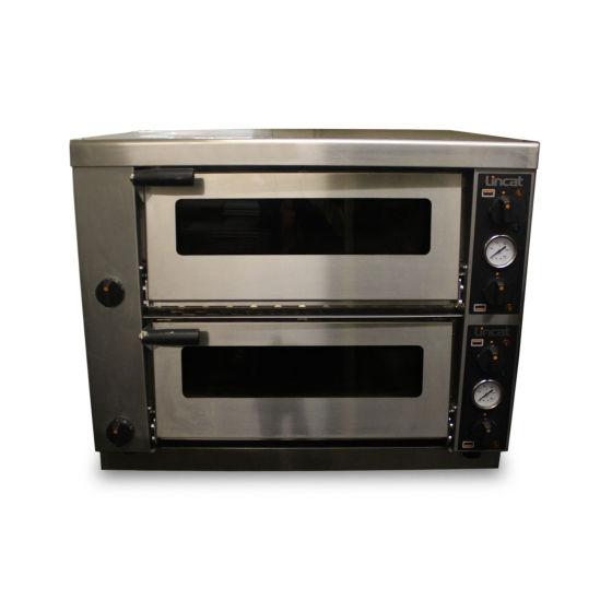 Lincat Twin Deck Pizza Oven