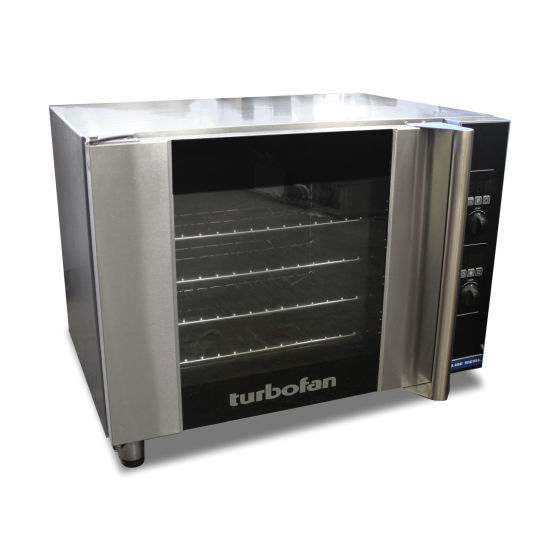 Blue Seal Turbo Fan oven