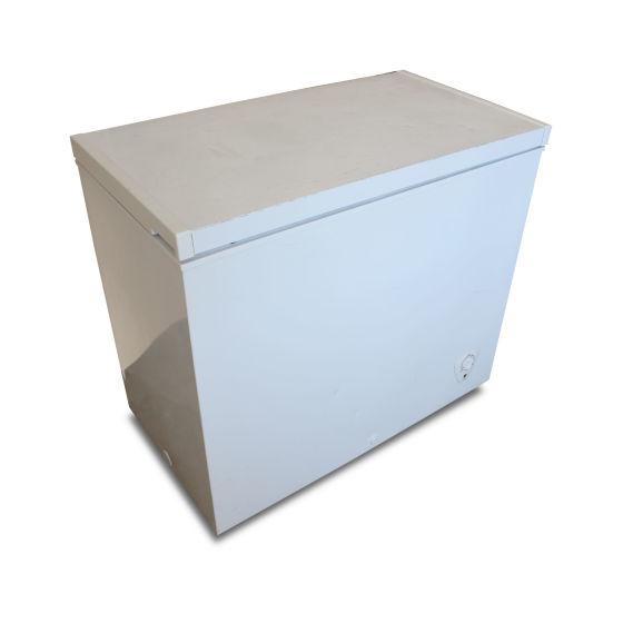 Small White Chest Freezer