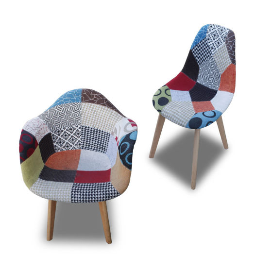 x24 Fabric Chairs