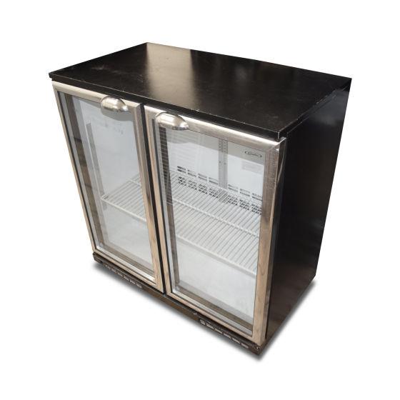 Cornelius Bottle Cooler (Single Shelf)
