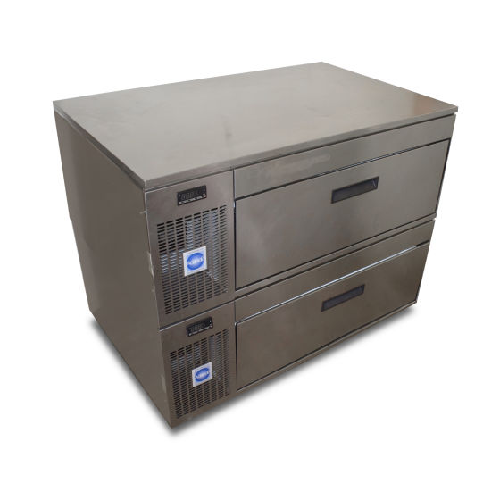 Adande Drawer Fridge