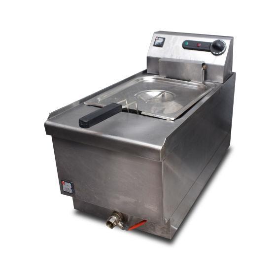 Parry Tabletop Fryer