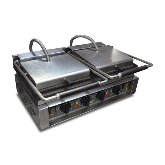 Roller Grill Contact Grill