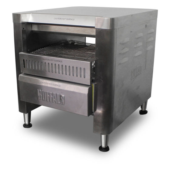 Buffalo Convayor Toaster