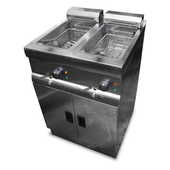 Lincat Twin Tank Fryer