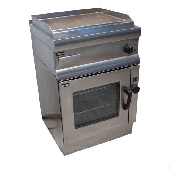 Lincat Oven and Griddle