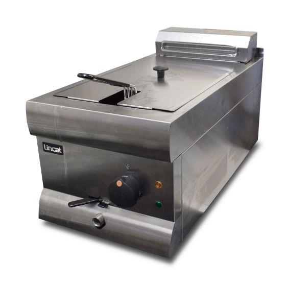 Lincat Single Basket Fryer
