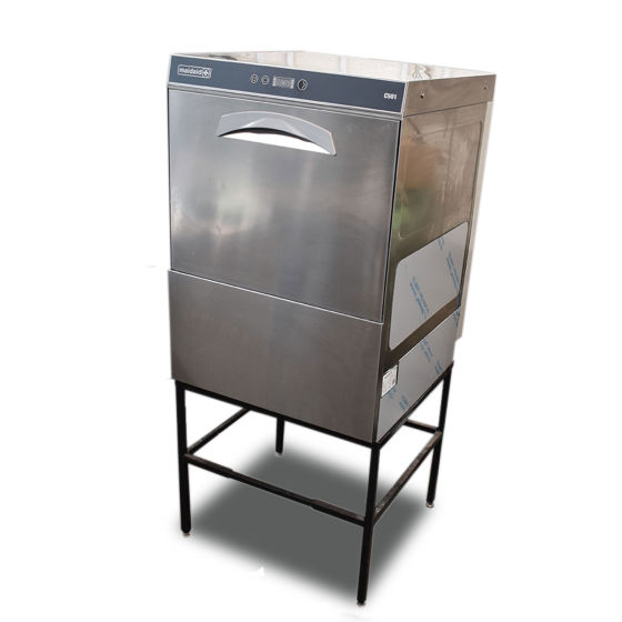 Maidaid Glasswasher