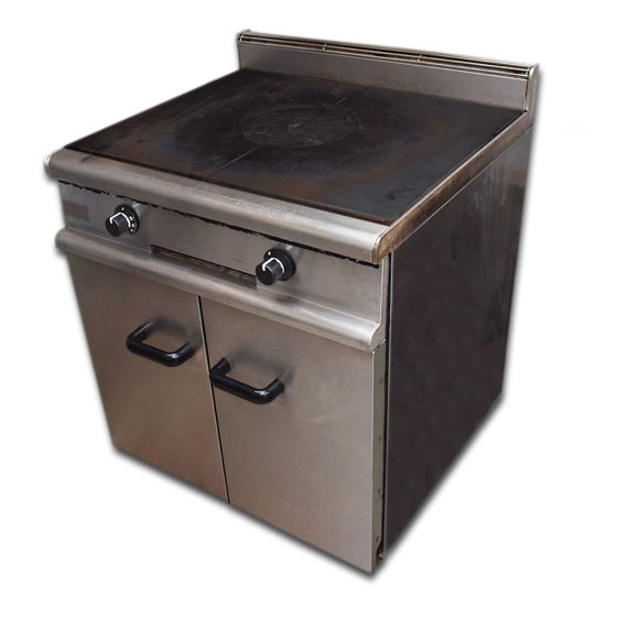 Falcon Solid Top Oven