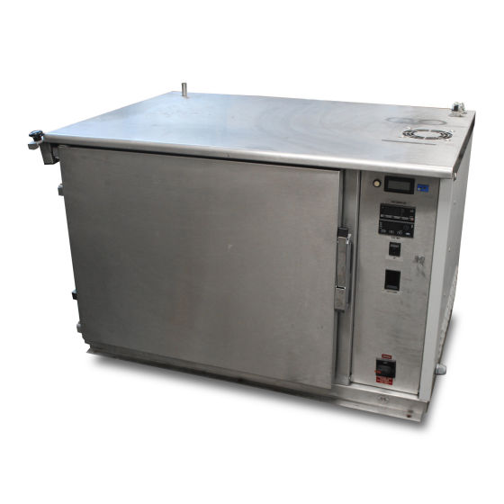 Moffat Mobile Oven & Holding Cabinet