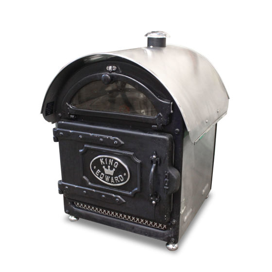 King Edward Potato Oven