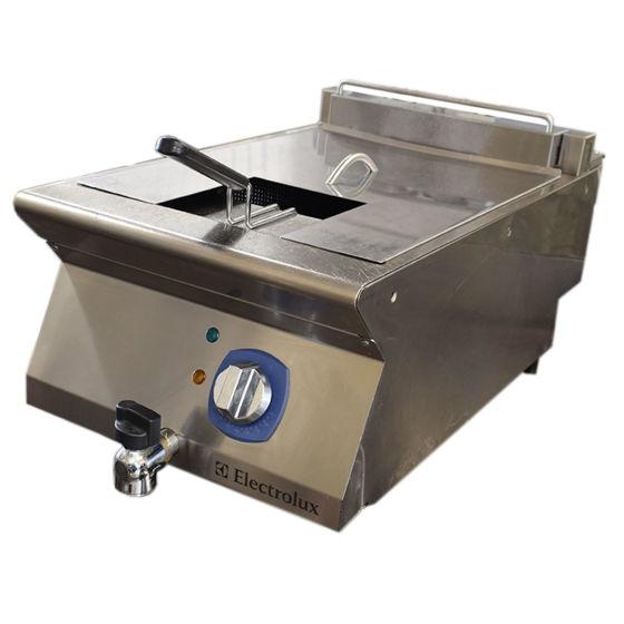 Electrolux Single Tank Fryer