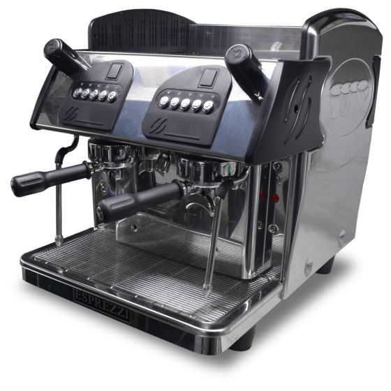 Expobar Two Group Coffee Machine