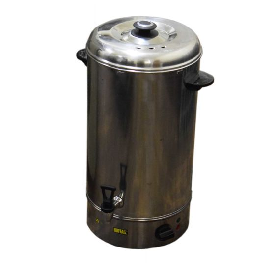 Buffalo 20 Ltr Water Boiler