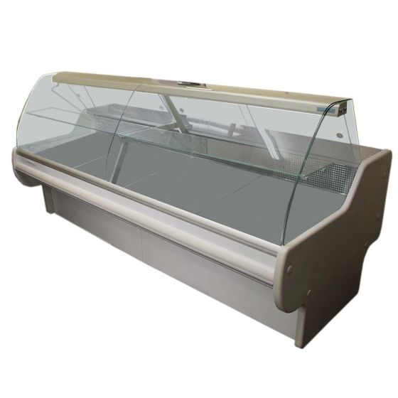 2.5m ES System K LCO ORION serve Over Counter
