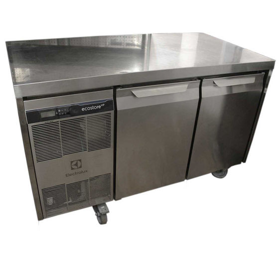 Electrolux 2 Door Prep Fridge