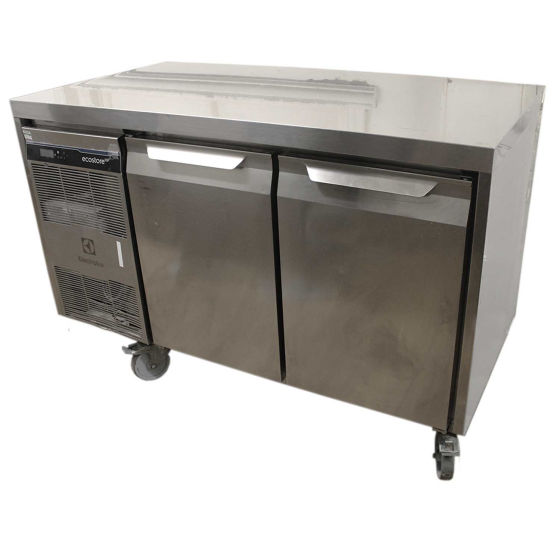 Electrolux 2 Door Prep Freezer