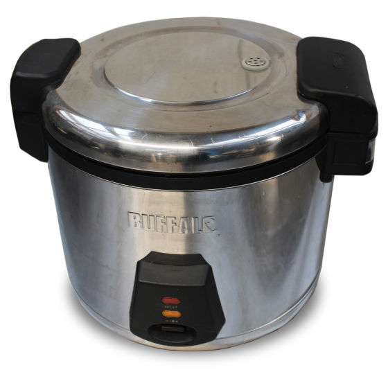 Buffalo Rice Cooker