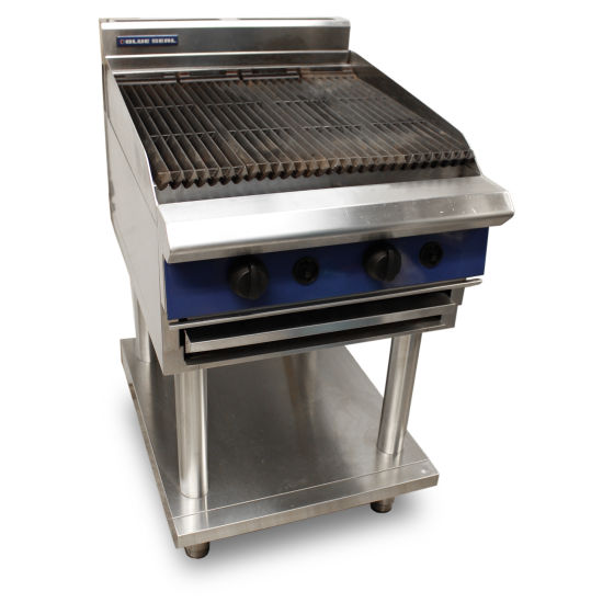 Blue Seal Chargrill