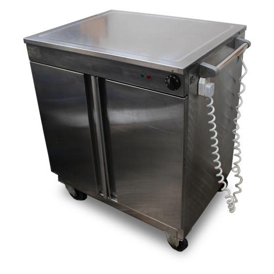 Hot Cupboard Trolley