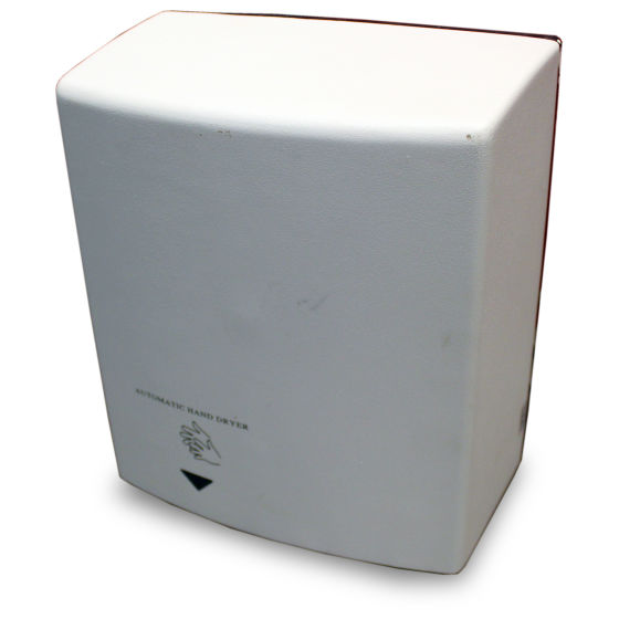 Small Hand Dryer