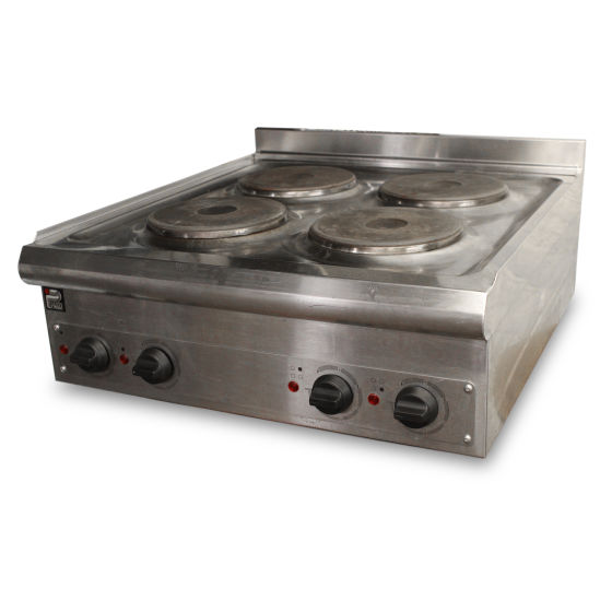 Parry 4 Ring Boiling Top