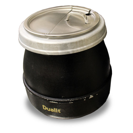 Dualit Dry Heat Soup Kettle
