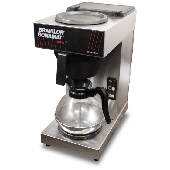 Bravilor Coffee Filter Machine