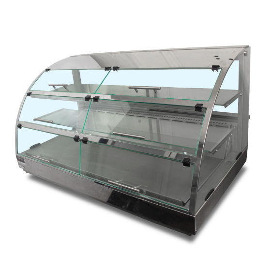 Counterline Chilled Display